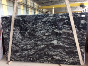 "Amadeus 3cm Granite #BSR517/701 Group ""D"" 75×127"