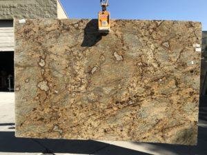 """Lapidus 3cm Granite #BCC39 Group """"F"""" 74×114"""