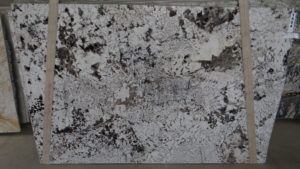 "Niveous 3cm granite group ""D"" #1504/78×118"