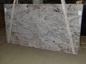 """Dream Bordeaux 3cm Granite #BMA1050 Group """"E"""" 73×131"""