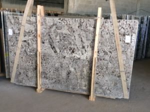 "Bianco Antico 3cm granite group ""F"" BMA1580/71X122"
