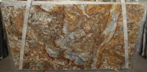 "Juperana Persa 3cm granite group ""E"" #2357P/67×131"