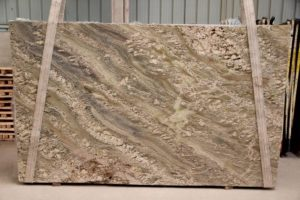 "Netuno Gold 3cm granite group ""D"" BGG604/72×117"