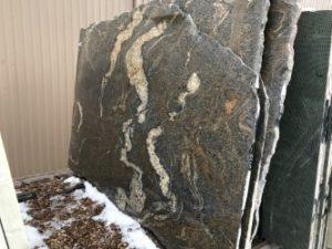"""Golden Fantasy 3cm granite group """"E"""" GR351/65×112"""