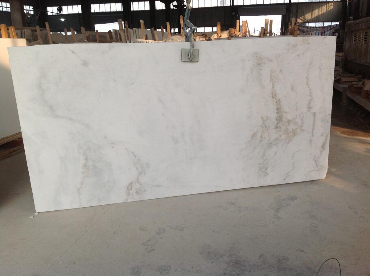 Arabescato venato 3cm marble group d rxn10470 58 117 for Carrara marble slab remnants