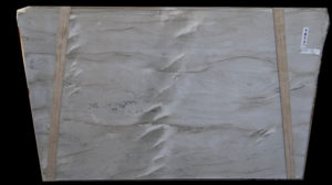 "Bianco Superiore Quartzite 3cm  group ""H"" # 1813/72×114"
