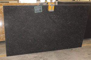 "Steel Grey 3cm granite group ""A"""