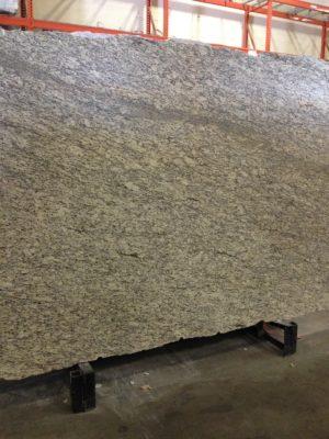 "Giallo Ornamental 3cm granite group ""B"" 04360/77×122"