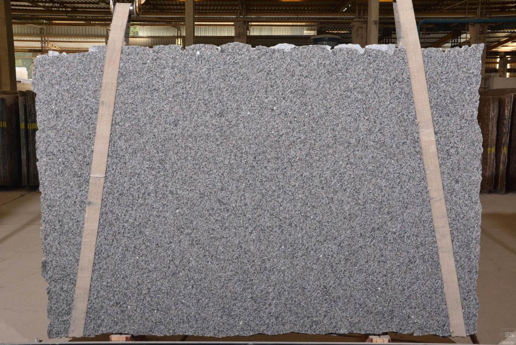 Gray Granite Denver