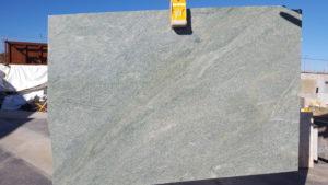 """Costa Esmeralda 3cm Quartzite #SHX365 Group """"H"""" 77×117"""