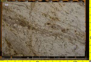 Siena Beige 3cm Granite #030774 (72″ x 112″) Group E