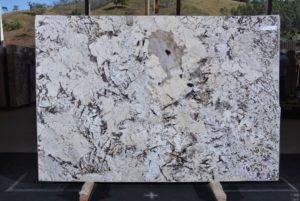 "White Thunder 3cm granite group ""E"" #63509/78×115"