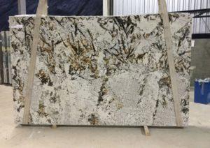 """Alpine Thunder 3cm granite group """"E"""" #63665/76×122"""