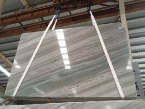 "Multicolor Grey Marble 2cm #312203 Group ""C"" 81×123"