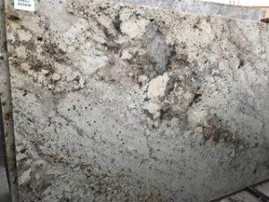Siena Beige 3cm Granite #031410 (69″ x 116″) Group E