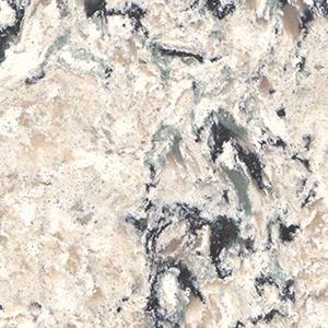 Q-Quartz Pacific Salt  level 5 127×64