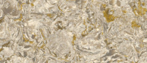 Q-Quartz Chantilly Taupe Level 5 127×64