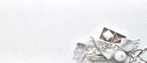 Q-Quartz Fairy White  Level 5 123×60