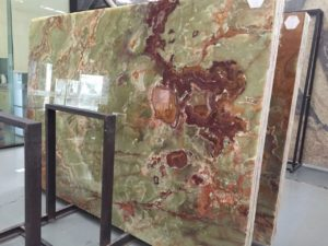"Green Onyx 2cm #170120 Group ""H"" 74×107"