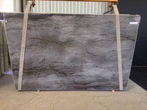 Argento/Brazilian Hills 3cm Quartzite #12334 (124″ x 81″) Group H