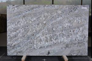 "Blue Flower/Arara Blue Granite 3cm #12704 Group ""D"" 75×119"