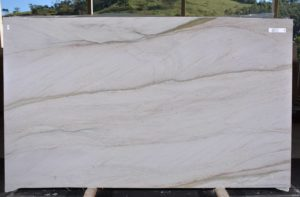 "California Dream 3cm Quartzite Group ""G"" #12528 78×134"