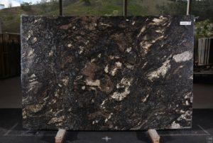"Saturnia 3cm Granite / Mica, #12616 Group ""H"" 72×112"