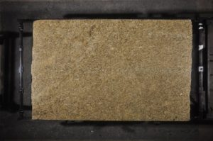 "New Venitian Gold granite  3cm  Group ""A"" #12034 76 x120"