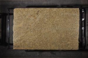 "New Venitian Gold granite  3cm  Group ""A"" #12034 76 x120"