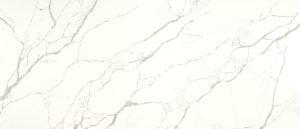 Q-Quartz Calacatta Laza 3cm  Level 7 , 123×64, 127×64