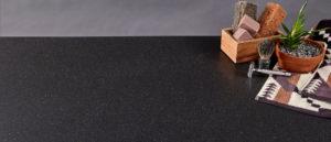 Q-Quartz Midnight Majesty Concrete 3cm Level 4   123×60