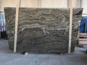 "Sucuri Brown granite  3cm  bundle# 27859  group ""E"" 77×117"