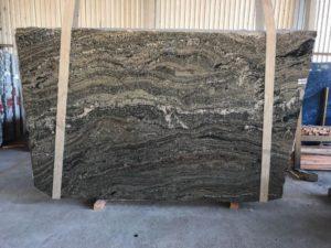 """Sucuri Brown Granite 3cm #27859  Group """"E"""" 77×117"""
