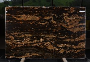 "Magma Gold granite 3cm bundle# 12280 group ""G"" 74×118"