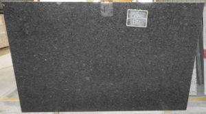"Steel Gray Leathered Granite 3cm #SVE2636 Group ""C"" 120×79"