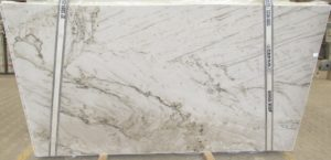 "Mustang Brown 3cm Quartzite #4100 Group ""H"" 74×129"