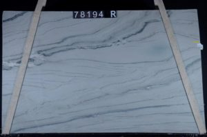 "Fantasy Macaubus 3cm Quartzite #21022 Group ""H"" 77×127"