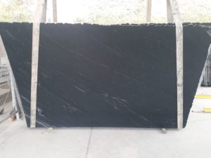"Negresco Honed granite 3cm  bundle# 231  group ""D"" 78×126"
