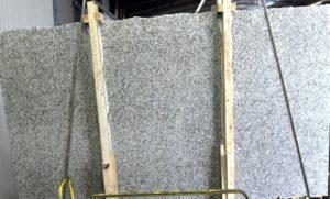 """Crema Caramel/Atlantico 3cm Granite #SEU249 Group """"A"""" 72×129"""