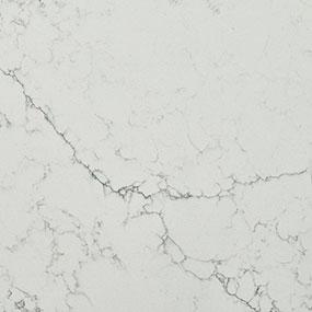 Q-Quartz Calacatta Naples  level 8  127×64