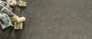 Q-Quartz Babylon Gray Concrete Level 6 , 123×60