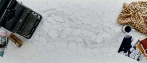 Q-Quartz Calacatta Naples  Level 7 , 127×64 – LIMITED SUPPLY