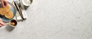 Q-Quartz Carrara Caldia Level 5 128×65