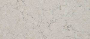 Q-Quartz Carrara Mist Level 3 ,  127×64