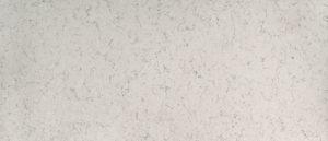Q-Quartz Carrara Mist  level 3   126×63
