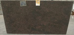 "Tan Brown granite 3cm bundle# SSI685 group ""A"" 71×133"