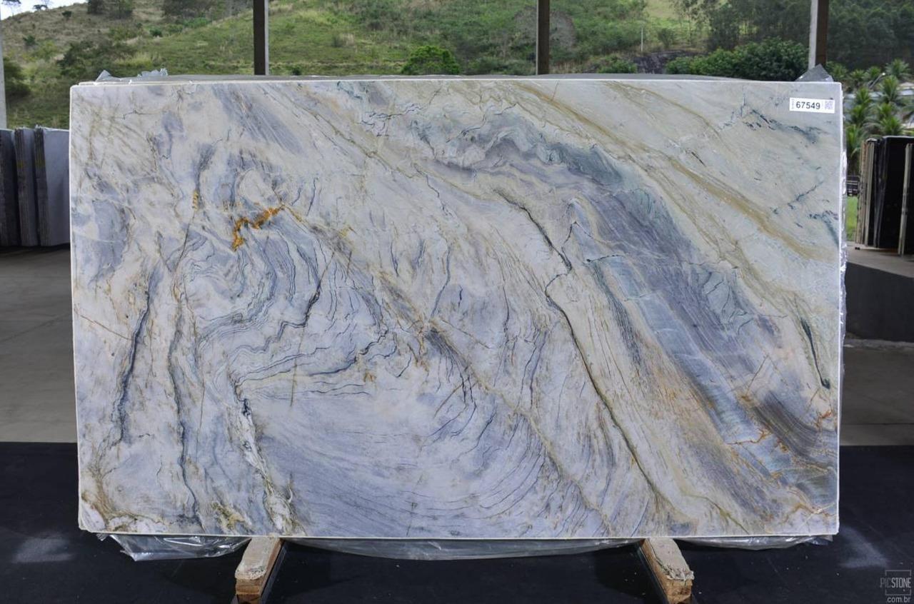 Van Gogh 3cm Quartzite group