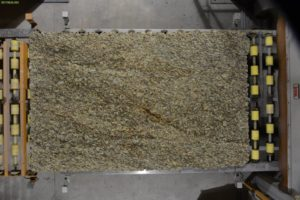 "Santa Cecilia 3cm granite group ""A"" 28051 / 74×120"