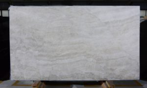 Taj Mahal / leathered 3cm quartzite #2762 size 74×130