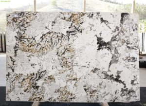 Alpine Thunder 3cm Granite – #69561